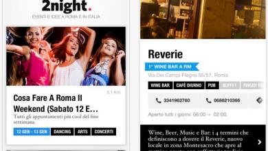 Photo of App per organizzare le nostre serate: 2Night si rinnova