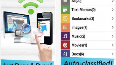 Photo of Air Transfer – App per trasferire file da Mac e PC su iPhone