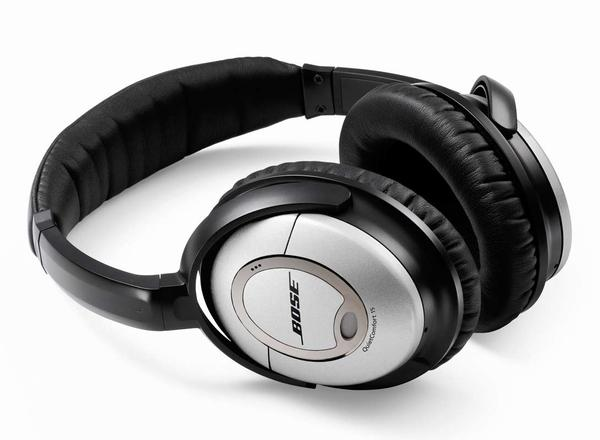 Bose QuietComfort 15i Acoustic Noise Cancelling
