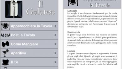Photo of Galateo Quiz: scopri le buone maniere con il tuo iPhone