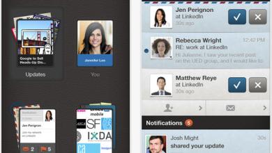 Photo of LinkedIn, la tua rete professionale a prova di iPhone