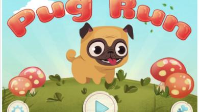 Photo of Giochi per iPhone: il nuovo Pug Run