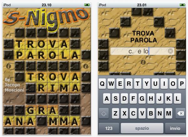 S-Nigmo