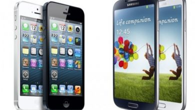Photo of iPhone 5 VS Samsung Galaxy S4: batterie a confronto