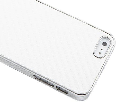 Skin fibra di carbonio Iphone