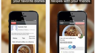 Photo of Snapalicious – App per condividere le proprie ricette