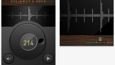 """Photo of App per lo studio musicale/per """"andare a tempo"""" su iPhone"""