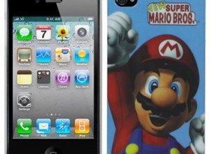 Photo of Super Mario Bros per iPhone 5