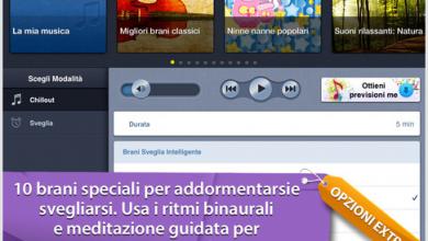 Photo of Sveglia intelligente: monitora i disturbi del tuo sonno con un app!