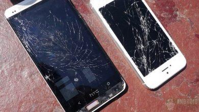 Photo of HTC One vs iPhone 5: chi è il più resistente ? ( VIDEO Test di Caduta )