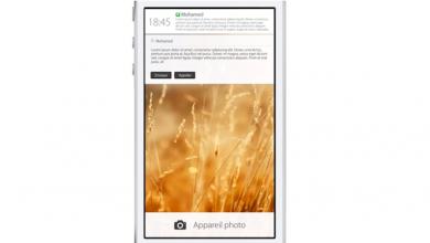 Photo of Concetto iOS 7 – Nuova interfaccia utente, notifiche e altro ancora