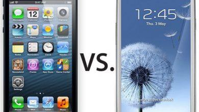 Photo of Samsung Galaxy S4 e iPhone 5, le funzioni della fotocamera