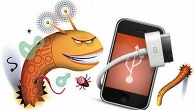 Photo of Minacce malware per iPhone e dispositivi di telefonia mobile
