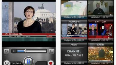 Photo of App per guardare la TV su iPhone – Italia TV o Mia TV