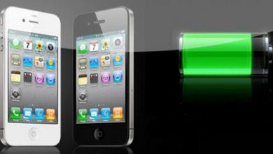 Photo of Come risparmiare la batteria del vostro iPhone