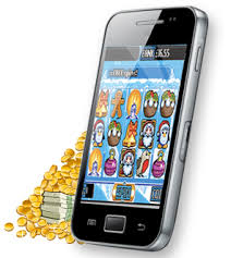 app iphone vincere slot