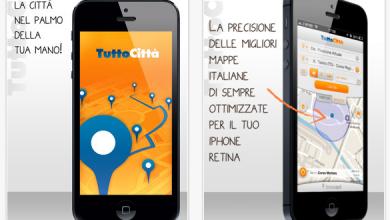 Photo of App utili per iPhone: Tuttocittà e 89.24.24