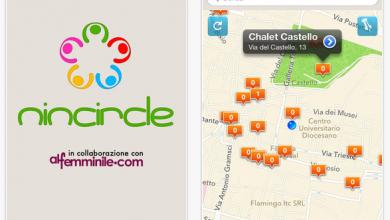 Photo of Nincircle – App per facilitare la socializzazione dei bambini