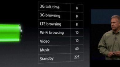 Photo of iPhone 5S con batteria all'idrogeno. Realtà o fantascienza ?