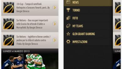 Photo of GG Rugby – L'applicazione ideale per gli amanti del rugby