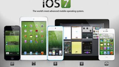 Photo of iOS 7 – Jon Ive ed il nuovo sistema operativo Apple per iPhone e iPad