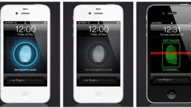 Photo of Arrivano gli scanner di impronte digitali sui futuri prodotti Apple