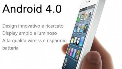 Photo of Un'alternativa economia all'iPhone 5? IP5 a 150 euro