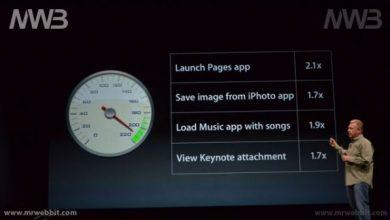 Photo of Nuovo processore A7 – Non sarà prodotto da Samsung
