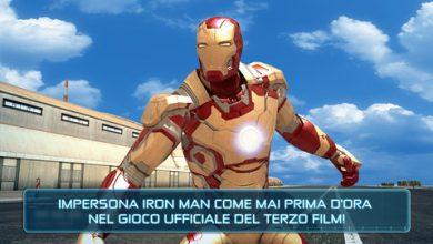 Photo of Iron Man 3 – Nuovo gioco per iPhone