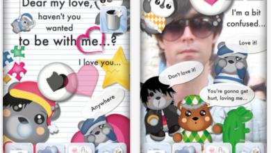 Photo of iSeeso – App per creare i personaggi di Tooltip con le tue Foto