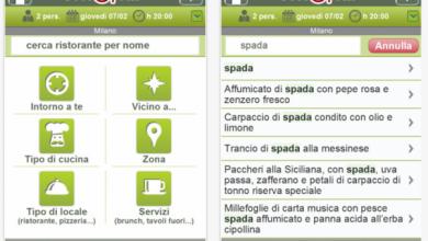 Photo of restOpolis – App per trovare ristoranti vicino