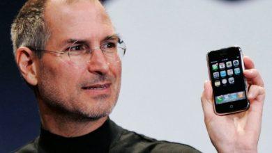 Photo of iPhone 5S e 6 sono stati realizzati da Steve Jobs