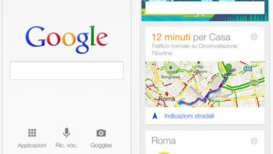 Photo of Ricerca Veloce diventa il nuovo Google Now