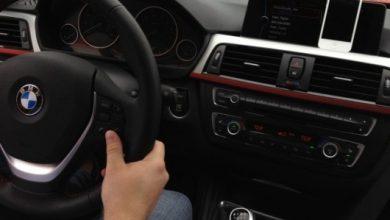 Photo of L'integrazione di Siri e Mappe con la vostra automobile nel nuovo iOS 7
