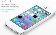 Link download iOS 7 beta – Scarica subito il nuovo sistema operativo Apple