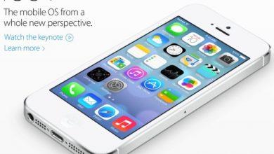 Photo of Link download iOS 7 beta – Scarica subito il nuovo sistema operativo Apple