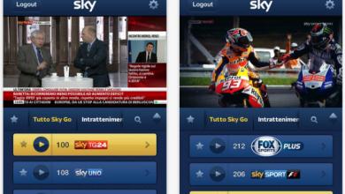 Photo of Come installare Sky GO su iPhone