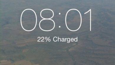 Photo of Come visualizzare la percentuale della batteria su iPhone