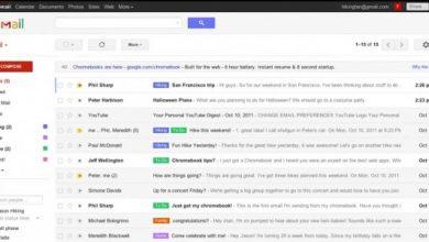 Photo of Come creare dei filtri su Gmail per gestire la posta