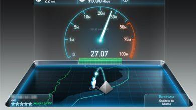 Photo of Come verificare la velocità ADSL