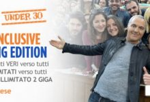 Photo of Offerta WIND: All Inclusive Young Edition per gli Under 30
