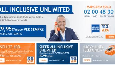 Photo of Come fare la disdetta del telefono fisso e ADSL di Infostrada ?