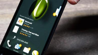 Photo of Amazon Fire Phone è ora il primo smartphone Amazon