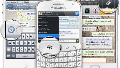 Photo of Come inviare Foto e Video su Whatsapp
