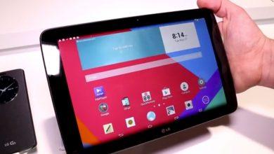 Photo of LG G Pad 10.1 disponibile al prezzo di 200 euro