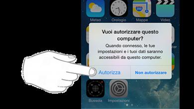 Photo of Come scaricare FOTO da iPhone a PC