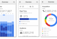 Photo of Google Analytics – App per iPhone e iPad