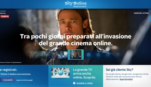 Sky-Online