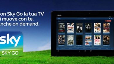 Photo of Scarica SkyGO apk Android