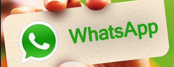 whatsapp conversazioni